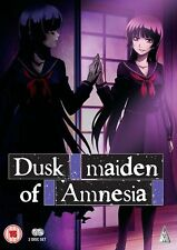 Dusk Maiden Of Amnesia Complete Series Collection DVD New & Sealed ANIME 2 MVM