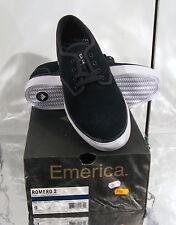 chaussure basket*EMERICA*SKATE  ROMERO 2 eu45/US11/UK10 NEUF bleu  80€ Sacrifié