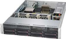 Supermicro Network Servers