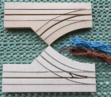 Faller Ams Rails No. 4537 Electrical Forks