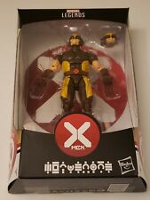 Marvel Legends Wolverine House Of X Figure Tri-Sentinel BAF Wave