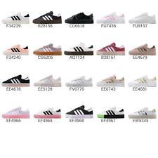 adidas Originals Sambarose W Women Platform Shoes Sneakers Pick 1