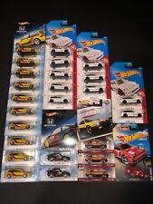 Hot Wheels Honda Lot Of 26 Cars. Modern Classics CR-X, Honda Series, EF. 26 Cars