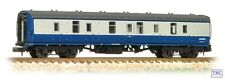 374-039B Graham Farish N Gauge BR Mk1 BG Full Brake Blue & Grey