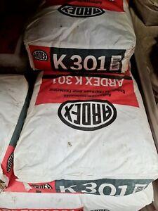 Ardex K301 Ausgleichmasse 25 kg Bodespachtelmasse Nivelliermasse Bodenausgleich