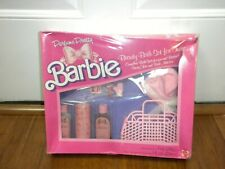 Mib Perfume Pretty Barbie Beauty Bath Set for Two