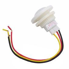 100W Infrared PIR Motion Sensor Light Switch AC 220V For Ceiling Light