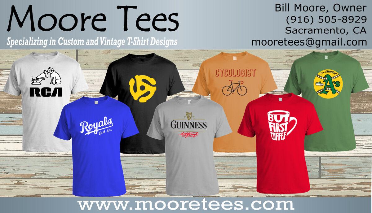 Moore Tees