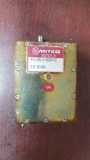MITEQ DRO-E-06200-ST Oscillator