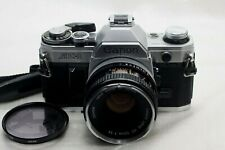 Canon AE-1 film Camera w/ FD 50mm f1.8 lens *Near Mint*