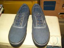 Suede Lace-ups VANS Shoes for Men