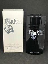 Paco Rabanne Black XS EDT 3.4oz men