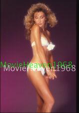 Linda Thompson SEXY VINTAGE 35mm SLIDE TRANSPARENCY 6755 PHOTO