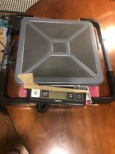 Dymo S100 Digital Usb Shipping Scale 100lb Max. New Other!