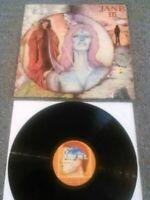 JANE - III LP / GERMAN BRAIN 2ND PRESS GATEFOLD 0001.048 KRAUTROCK