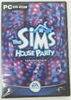 New - Factory Sealed - The Sims 1 House Party Expansion Pack Pc Games Computer