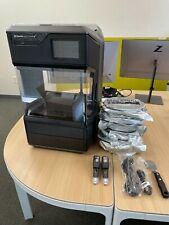 MakerBot METHOD X 3D Printer + Material + Model 1, Composite, Support 2 Extruder