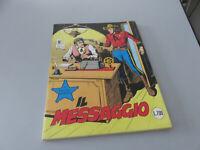 Il Petit Ranger N°211 1981 Daim Press Albi Du Cow Boy Bandes Dessinées Vintage