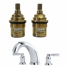Perrin and Rowe Bathroom Bath 7 Lever 3855 Replacement Valves Cartridge Tap