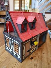 Granja Playmobil 3556 años 90,s