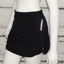 Lucy Activewear~Tech~Built-In Shorts~Running~Tennis~Gol f~Gym Speed Skort~Xs
