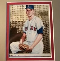Tony Conigliaro 1964 Topps Vault 1/1 Artwork Rookie Card Boston Red Sox MT
