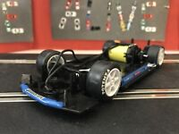 Buy It Now EC Scalextric Nissan GTR C2638 Running Chassis 20k Test Laps Only