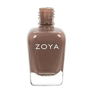 Zoya Nail Polish Chanelle ZP743 Naturel 2 Deux Collection