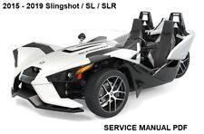 2015 2016 2017 2018 2019 Polaris Slingshot Sl Slr Service Repair Manual Pdf