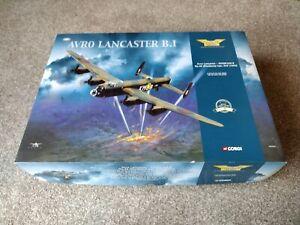 Corgi AA32603 Avro Lancaster R5508/KM-B no44 (Rhodesia) RAF 42' 1:72 Scale Boxed