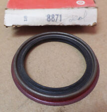 Wheel Seal National 8871 For GM 71-92, Avanti 87-90  Made in USA