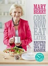 Mary Berry Hardback Cookbooks
