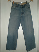 Boy's Gap Kids Loose Fit Prewashed Jeans 8 Regular