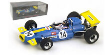 SPARK s4338 BRABHAM BT33 # 14 South African GP 1971-GRAHAM HILL SCALA 1/43