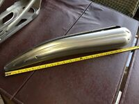 "COLUMBIA Bicycle Horn Tank 26 "" bike tank Fit Elgin Roadmaster and other Prewar"
