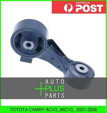 Fits TOYOTA CAMRY ACV3_/MCV3_ 2001-2006 Right Hand Rh Engine Motor Mount Rubber