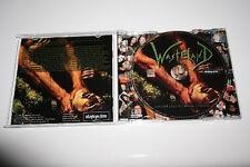 WASTELAND - Torture Tactics - Mercy Killings - CD - THRASH METAL