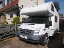 Diesel Manual with End Kitchen Campervans & Motorhomes