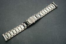 OEM Omega Aqua Terra Seamaster 20mm Stainless Steel Bracelet STZ006975