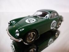 DEL PRADO LOTUS ELITE 1959 - GREEN 1:43 - GOOD CONDITION