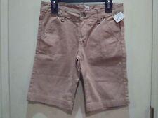 Junior's Ladies Denim Shorts