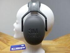 Gehörschutz PELTOR 3M X5A Kapselgehörschutz Gehörschutzkapsel Micky Maus 37 dB