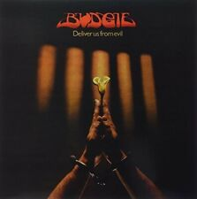 Budgie - Deliver Us from Evil [New Vinyl LP] UK - Import
