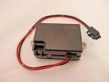 Blower Motor Resistor with ATC 1999-2004 Chrysler Jeep Grand Cherokee #5012699AA