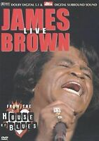 James Brown - Live From the House of Blues | DVD | Zustand gut