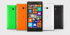*BNIB* Sealed Nokia Lumia 735 - 8GB (Unlocked) Smartphone Windows Phone