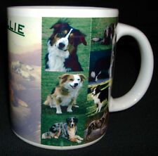Mugs/Cups Border Collie Collectables
