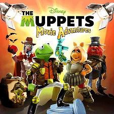 die Muppets Filmabenteuer (sony Psv)