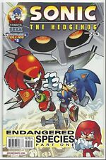 SONIC THE HEDGEHOG #243 ~ ARCHIE COMICS ~ NM/MINT 9.8 : SEND THIS BOOK TO CGC!