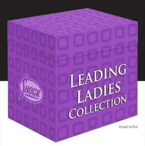 Leading Ladies Collection DVD